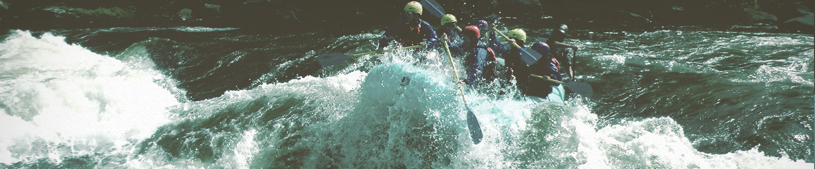 rafting copy